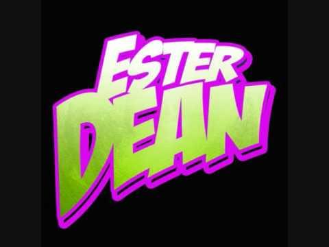 Ester Dean ft Chris Brown  Drop it Low TENKO remix
