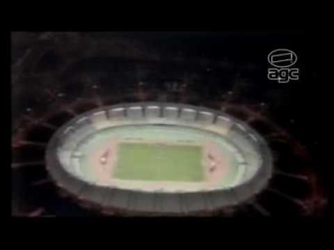 REDE MANCHETE COPA DO MUNDO 1994