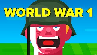 How Did World War 1 Start?