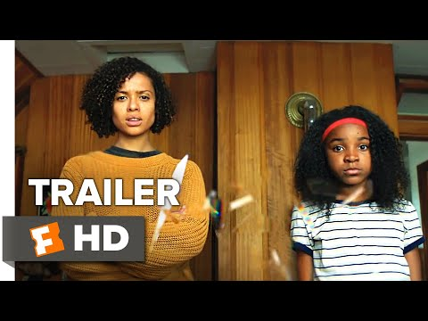 Fast Color Trailer #1 (2019) | Movieclips Indie