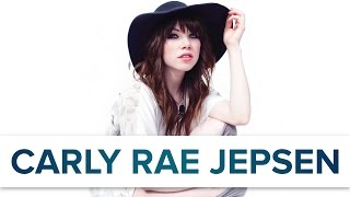 Top 10 Facts - Carly Rae Jepsen (Call Me Maybe?) // Top Facts