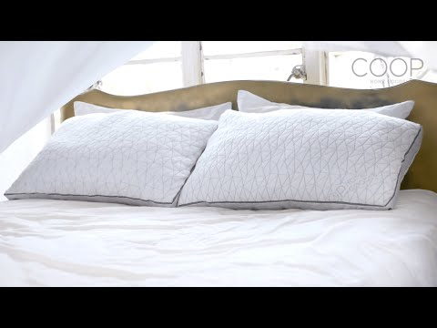 Coop Home Goods - What You Need To Know About Pillows