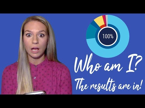 WHO AM I?!?! | 23andMe DNA Results (SURPRISING!) | European | Native American | African