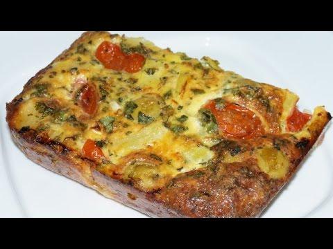 galette-de-pomme-de-terre-a-l'italienne-(cuisine-rapide)