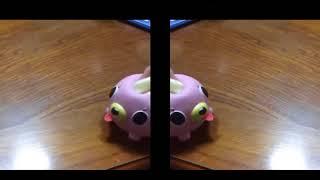 МЕМ  Oshaberi Doubutsu ! СЕРИЯ РЕМИКСОВ НА игрушку розовая собака !
