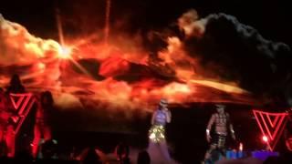 Katy Perry - Legendary Lovers (Prismatic World Tour São Paulo - 25/09/2015)