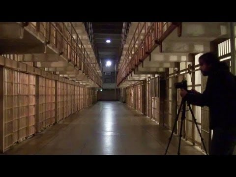 Alcatraz Youtube