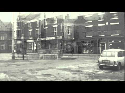 Leigh Lancashire in days gone by