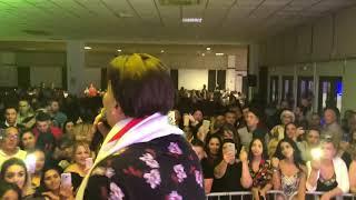 Houari manar live marseille 2018 wahidovich DJ ouss