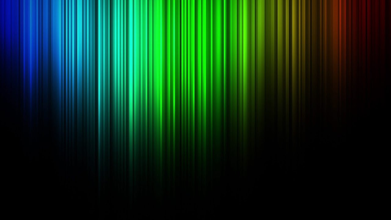 Light Streak Spectrum - Hd Video Background Loop - Youtube-2967