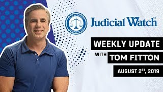 CAUGHT--Comey Kept FBI Docs in His Home! JW Battles FBI in Court for Page/Strzok Docs, & More!