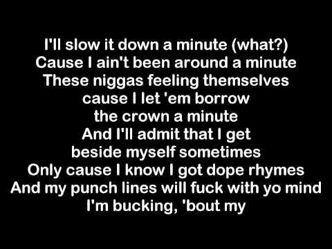 Rittz Ft. Yelawolf & Shawty Fatt - Profit [HQ & Lyrics]