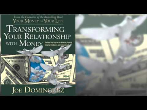 Disc 1: Transforming Your Relationship With Money