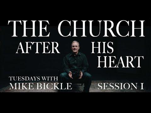 dear-church- -the-church-after-god's-own-heart- -mike-bickle