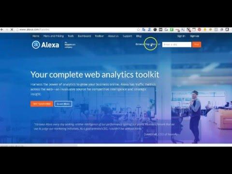 ¿Qué es Alexa y como Funciona?