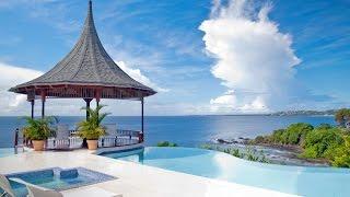 ohana villa   bacolet trinidad and tobago