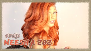 Glamourtress | Outre Soft & Natural Synthetic Lace Front Wig - NEESHA 202
