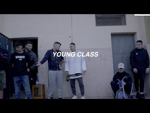 YOUNG CLASS - CHIVATÓN