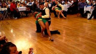Lorenz Latin Dancers - No Me Conoces