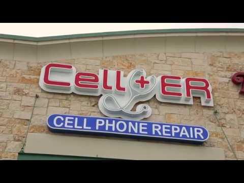 Cell Phone Repair | Houston TX | Cell + ER Repair