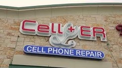Cell Phone Repair | Houston TX | Cell + ER Repair
