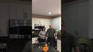 Foster Rochester Hills MI, Kitchen Cabinet Painting Video Testimonial