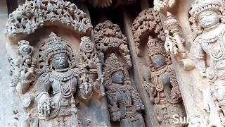 Stone Carving, Pre-historic sculptures and stone carvings, ancient rock cutting techniques of India,