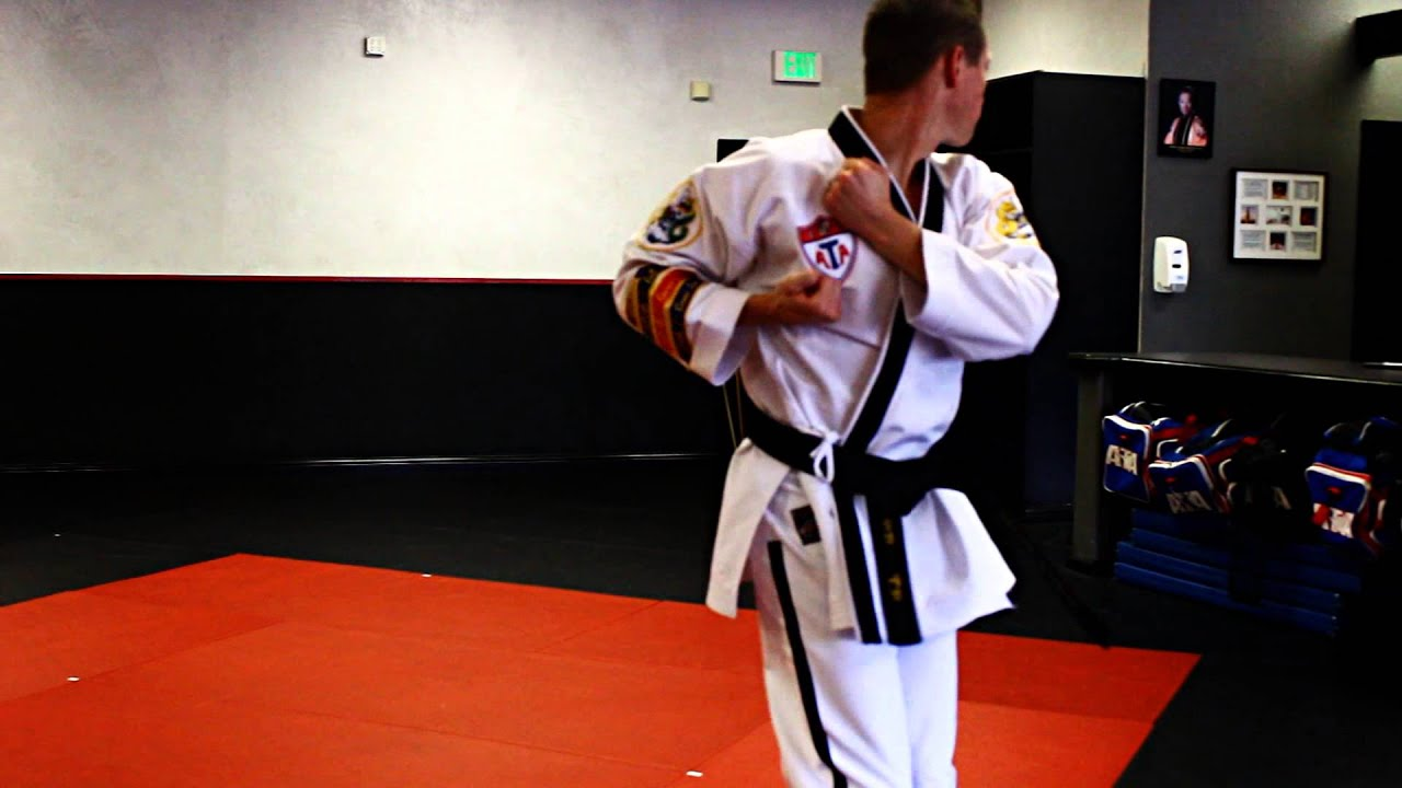 Download In Wha 1 (Full Form) - Schafer's ATA Martial Arts