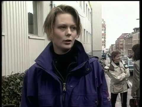 Skoleskyderi på Aarhus Universitet - 5. april 1994