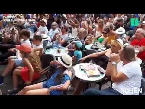PAOK Salonique: les images impressionnantes du titre