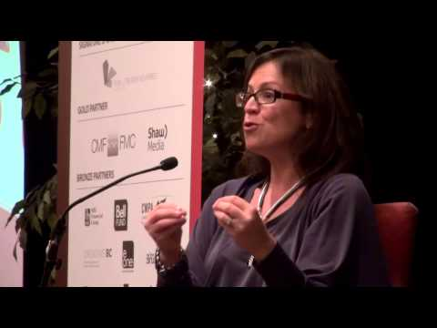 Strategic Partners 2013 - Opening Keynote: A Conversation with Noreen Halpern