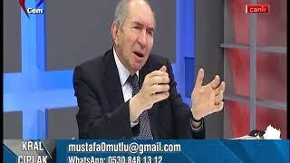 Mustafa Mutlu ile Kral Çıplak - Altan Öymen