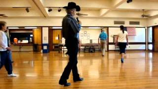 Dancing Hearts Waltz  Line Dance  With Music