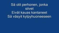 Apulanta - Ilona