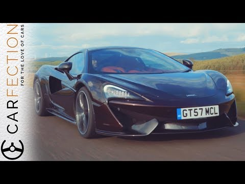 Special Feature: McLaren, The Home Run - Carfection