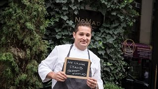 Inside NoMad Restaurant NYC Chef James Kent & Why He Chose Staub Cast Iron Cookware