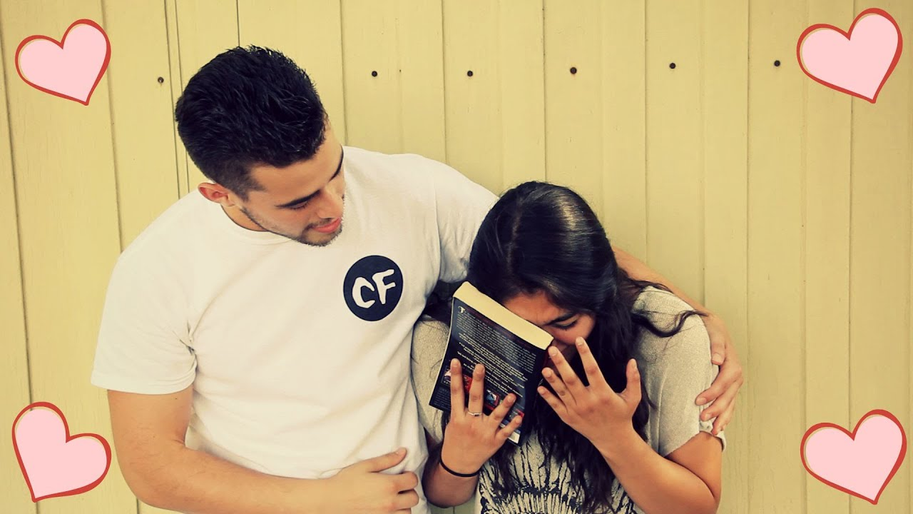 Bookworm dating