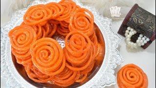 ১০ মিনিটে দোকানের মতো জিলাপি ।। ইনস্ট্যান্ট জিলাপি ।। Instant Jilapi/Jalebi।। Bangladeshi Jilapi