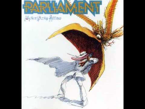 Parliament aqua boogie