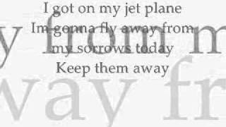 Love Aviation With Lyrics
