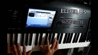 GALARDON - WILSON CAMEY . COVER DE PIANO - ELDER US