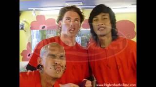 Big Brother Thai-Sweden Part1