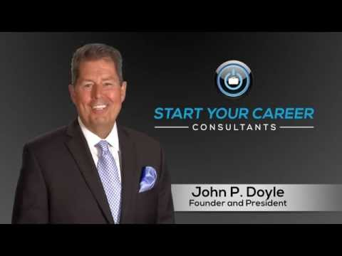 Start Your Career Consultants Intro