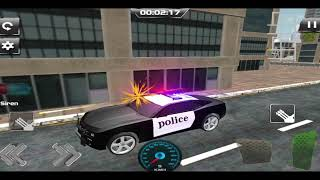 Police Chase Car Drift Driver Simulator 2019 - Android Gameplay HD