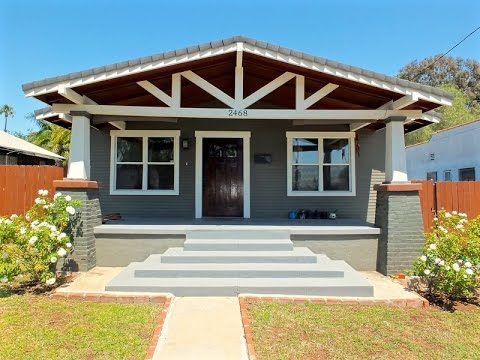 2468 Olive Ave. Long Beach, CA 90806   Homes For Sale