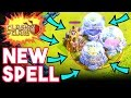 Download Clash of Clans  - NEW SPELL -  EARTHQUAKE SPELL GAMEPLAY -  THIS SPELL IS AWESOME! MP3 song and Music Video