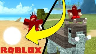 THE MOST POWERFUL MONSTER & THE SPIRIT KEY IN BOOGA BOOGA!! | Roblox
