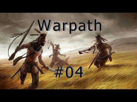 Empire: Total War - Válečná stezka #04 - Indiánské taktiky