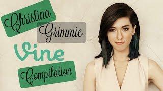 christina grimmie vine compilation