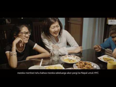 HOPEWW Indonesia | A Deeper Look| HOPE Youth Corps Nepal
